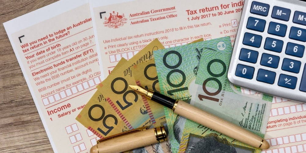 Tax Tips for End of Financial Year